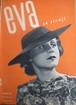 チェコのモード誌「eva」1936年3月15日号