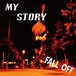 FALL OFF『MY STORY』CD