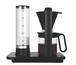Wilfa SVART コーヒーメーカー (ブラック)WSP-1B