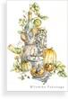Post Card(Halloween feast)