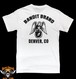 Bandit Band Eagle pocket tee,#MPT-denver-Whtb