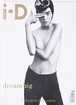 i-D MAGAZINE FALL 2011 THE DREAMS AND ASPIRATIONS ISSUE NO.315 ※切り抜き有