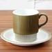 1960年~1970年代 イギリス Poole Pottery Compact Choisya カップ&ソーサー プール チョイシア