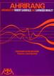 A01i77 アリラン(吹奏楽/ロバート・ガロファロ、ガーウッド・ウィアリー/楽譜)