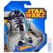 ホットウィール キャラクターカーズ SW R2-D2