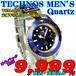テクノス 紳士 クォーツ TSM402TN 定価¥38,500-(税込)新品