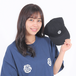 ROSE CAP (ブラック)