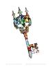 ペーパーテイルズ:禁域への門 日本語版