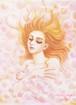 A4サイズ複製画 The Birth of Aphrodite 愛の女神 アフロディーテの誕生