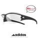 アディダス 調光サングラス adidas a181 6095 EVIL EYE HALFRIM PRO メンズ スポーツサングラス 調光 サングラス
