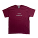 SPUT performance MARK GONZALES Tee