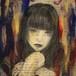 Painting「ヒロイン(heroine)」