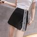 【ボトムス】春夏ファッションスリット不規則スカート17654128