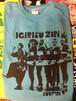 SURFIN U.K Tシャツ(水色)