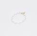 【GIGI】Chain bracelet 170mm LADYS