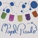 パペルピカド ラウンド medium ※10連