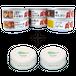 防災備蓄缶セット+マヒマヒ缶