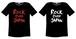 3rdチャリティーTシャツ 「ROCK OVER JAPAN」