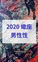 2020 蠍座(10/23-11/21)【男性性エネルギー】