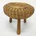 50'S Tony Paul STOOL SIZE : S