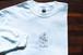 amnesia long sleeve T-shirt