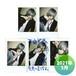 【WEB限定】個人指定チェキ 5枚1セット 2021年5月 制服(ブレザー&学生服)ver. (Nea / 雪兎 / Hiroto / たくと / 崇央)