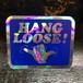 70's HAWAII HANG LOOSE ステッカー ビンテージ ハワイ ハングルース