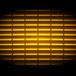 デジタル 背景 オレンジ 黄色