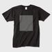 【そうめんTシャツ】 黒