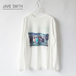 JANE SMITH/ジェーンスミス・Four Strokes Fans Carling L/S