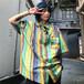 【トップス】カジュアルPOLOネックシャツ18393393