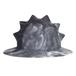 "[bōshi tōkyō Limited] SPICA HAT ""Recreate Edition"" (marble-ash)"