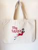 The 5.6.7.8's Tote Bag Pinup girl