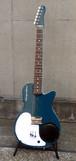 シンガーソングギター Fundom限定カラー(リフレクティブ・グリーン)