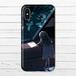 #068-002 iPhoneケース スマホケース iPhoneX おしゃれ かわいい Xperia iPhone5/6/6s/7/8 ノスタルジー 星空 GALAXY ARROWS AQUOS タイトル:「あなたへ」 作:アスマル