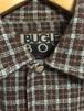 90's BUGLE BOY cotton shirt