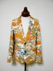着物テーラードジャケット Kimono Tailored jacket  MJ-080/M