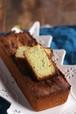 (小サイズ)低糖質レモンポピーパウンドケーキ(20x8x5cm)