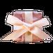 Accessory Pouch - Present - バレンタイン限定カラー 【Rチャーム】