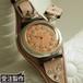 腕時計「プリマ・ヴェーラ」TYPE-02 / OLD ROSE