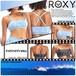 RBR174118 ロキシーヨガウェア ROXYブラトップ INFINITY BRA 人気ブランド おすすめスポーツブラ おしゃれレディース ヨガフィットネス 選べる 2カラー M L