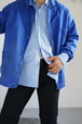 <STYLING> ⇨ Le Laboureur - French Work Coverall Jacket