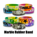 Marble Rubber Band