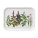 トレー 27 x 20 KOUSTRUP & CO. - Herbs in the Garden 庭園のハーブ