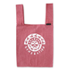 YOUNGER Eco Bag -RED-