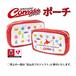 【大感謝セール!】コンサドーレ・ポーチ 2個セット☆送料込み☆【数量限定特別価格】