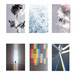 「TOKUJIN YOSHIOKA_Crystallize」ポストカードセット