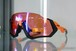 "OAKLEY ""FLIGHT JACKET"" Neon Orange /Prizm Trail"