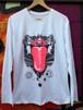 ベロTシャツ1stモデル(ロングスリーブ)