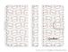 【予約商品・約3週間でのお届け】汎用手帳型スマホケース・総柄ゲスくま_SPC07